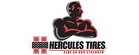 Logo HERCULES