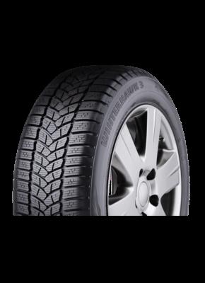 Meilleur Pneu Hiver 2017 >> Tests du pneu FIRESTONE Winterhawk 3   Meilleur-Pneu.com