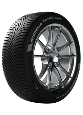 Logo MICHELIN Crossclimate