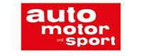 Logo AUTO MOTOR UND SPORT